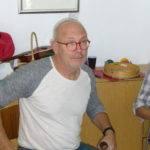 Dozent Michel Widmer