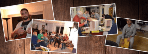 Collage Herbst-Workshops