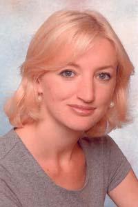 Nataliya Hirth